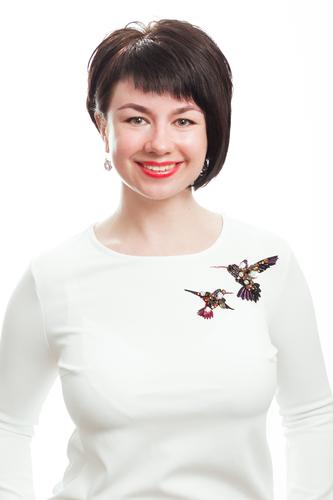 Пешкова Ольга Александровна, администратор