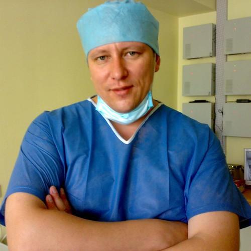 Кудин Василий Иванович, специалист по массажу